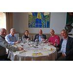 元駐仏アメリカ大使はシャトーヌフ・デュ・パップのワインがお好き