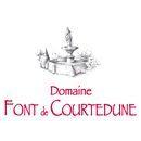 DOMAINE FONT DE COURTEDUNE