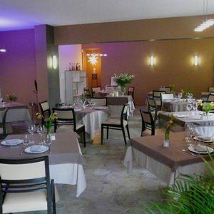 Table du Verger - Mas des Aigras