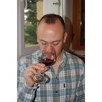 マット・ウォール氏による2014年ヴィンテージの試飲